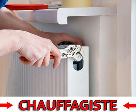 Reparer Chaudiere Chessy 77700