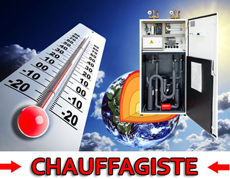 Reparer Chaudiere Lesigny 77150