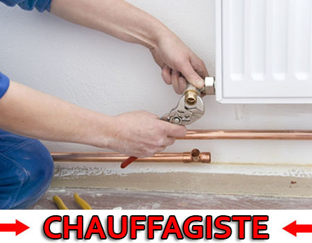 Reparer Chaudiere Margency 95580