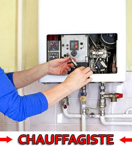 Reparer Chaudiere Maule 78580
