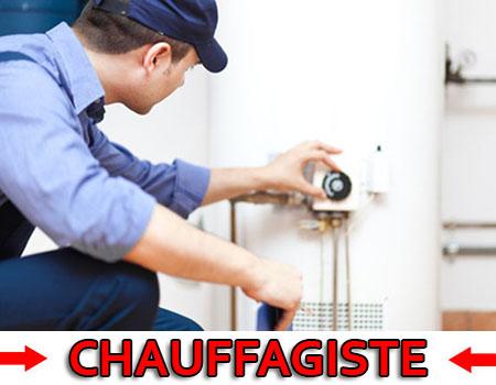 Reparer Chaudiere Nanteuil les Meaux 77100
