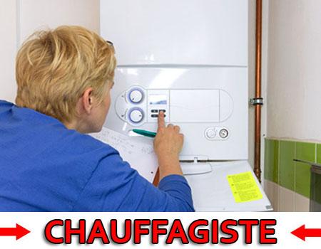 Reparer Chaudiere Paris 75019